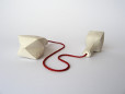 Aline Berdichevsky - Lightvessel 1, necklace